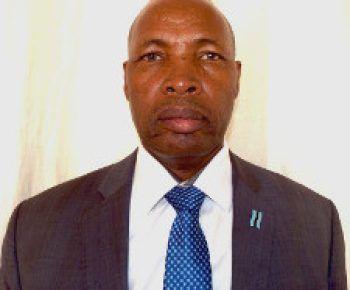 Mr Mogotsa Moses Kewagamang